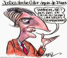 Folha do Sul - Blog do Paulão no ar desde 15/4/2012: CHARGE DO DIA