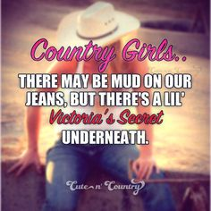 #countrygirls #cutencountry Make sure to follow Cute n' Country at http://www.pinterest.com/cutencountrycom/