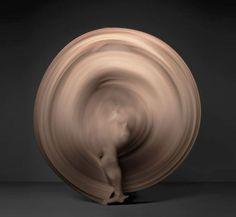 Sweeping nude photography by Shinichi Maruyama