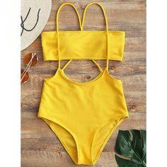 Obsession Bikini (3 Colors)