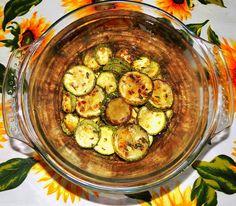 Zucchine alla poverella | Le mani in pasta