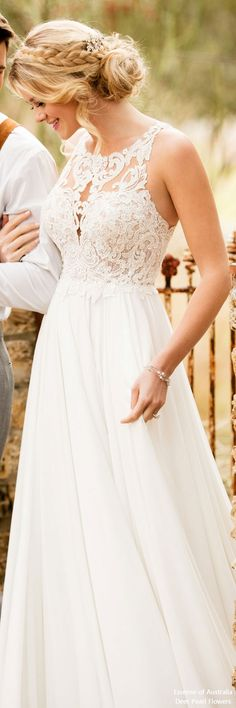 Essense of Australia Wedding Dresses D2371 01