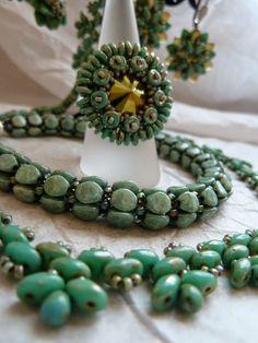 Silke koraliki design: TwinBeads