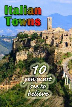Pinterest image Tuscany