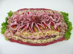 Obložené mísy Cake, Desserts, Food, Tailgate Desserts, Deserts, Kuchen, Essen, Postres, Meals