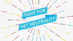 Join the fight for a free, open, weirdo internet: https://www.battleforthenet.com The FCC is planning to repeal the strong net neutrality rules that we fought…