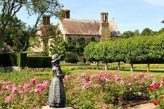 Bateman's at Burwash Youtube Images, National Trust, Wallpaper, Garden, Travel, Instagram, Viajes, Lawn And Garden, Gardens