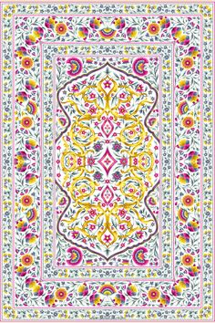 Repeating Patterns, Beautiful Patterns, Home Textile, Surface Design, Layout Design, Print Patterns, Interior Decorating, Tapestry, Traditional