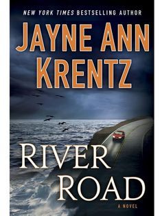 JAK's well done return to straight romantic suspense (no paranormal)