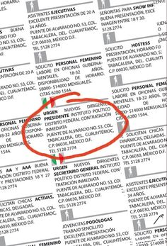 Convocatoria, de Perujo | El Economista  http://eleconomista.com.mx/cartones/perujo/convocatoria