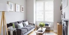 Image result for victorian terrace front room