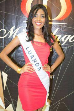 Inscrições para o concurso Miss Luanda iniciam nesta terça http://angorussia.com/?p=21368