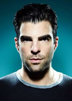 Zachary quinto from American Horror Story