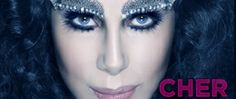 CHER - May 5th in Charlotte at the Time Warner Cable Arena and May 7th in Raleigh at the PNC Arena