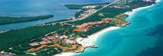 Varadero is a resort town in the province of Matanzas, Cuba, and one of the largest resort areas in the Caribbean. Matanzas Cuba, Varadero Cuba, Cuba Island, Travel Around The World, Around The Worlds, The Province, Timeline Photos, Caribbean, River