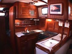 http://www.motorhomepartsandaccessories.com/motorhomewallpanels.php has some information regarding how to choose replacement wall panels for a motorhome.