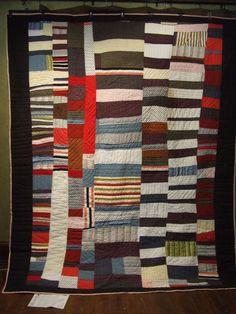 Tim Latimer, Utility Scrappy Quilt, ebay quilt restoration, http://timquilts.com/2012/09/20/utility-scrappy-quilt-complete/
