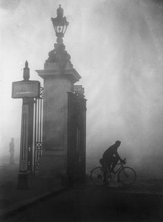 "London was covered in ""fog"" at the beginning of the 20th Century, culminating in the Great Smog  in 1952. The Clean Air Act  was implemented..."