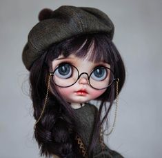 Image uploaded by Dounia. Find images and videos about dolls, dolly and blythe on We Heart It - the app to get lost in what you love.