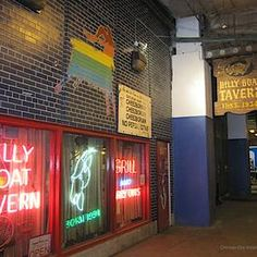 """Did the Billy Goat Tavern cause the Cubs to be nicknamed the """"Lovable Losers""""?"""