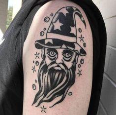 #tattoo by Aaron Ashworth