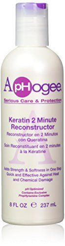 Aphogee Keratin Reconstructor 8 Ounce * Read more  at the image link.