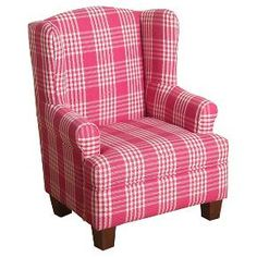 Anderson Juvenile Wingback Chair HomePop : Target