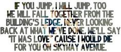 Skyway Avenue - We The Kings ♥