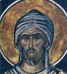 VIVA CRISTO REI: Santo Efrem - O Sírio