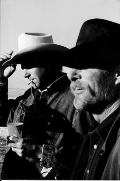 Cowboys by shadowjumper, via Flickr