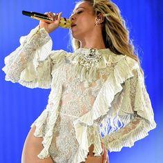 Beyoncé Formation World Tour Rose Bowl Pasadena  Los Angeles California 14th May 2016