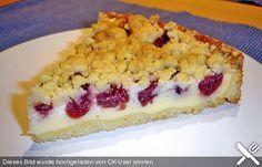 Pudding - Streusel - Kuchen, ein leckeres Rezept aus der Kategorie Kuchen. Bewertungen: 293. Durchschnitt: Ø 4,4.