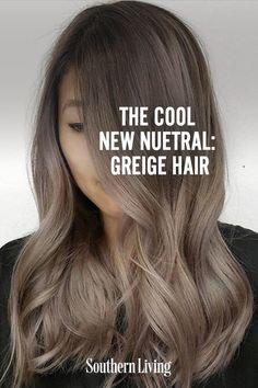 Grey Hair Color For Fair Skin Best Hair Color For Your Skin Tone Fall Hair Color Ideas W Platinum Blonde Hair Color Grey Hair Dye Hair Color For Women