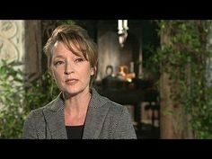 Maleficent: Lesley Manville Interview --  -- http://www.movieweb.com/movie/maleficent/lesley-manville-interview