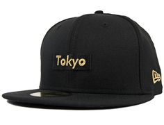 2ed76a7f4e9 Black Camo Tokyo 59Fifty Fitted Cap by NEW ERA