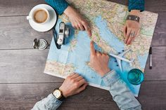 6 Ways Traveling Can Benefit Your Career