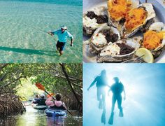 Everything you can do on 30A!
