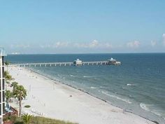 Fort Myers Beach Florida, we took our family vacation here last year and looking forward to returning very soon :)