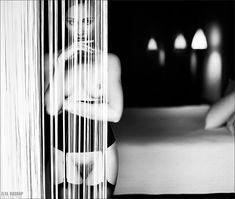 #rashap. portrait #nude #genre #рашап Author: Илья Рашап