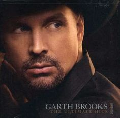 I want someone to take me to Vegas so I can see Garth. Please?