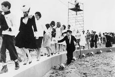 8½ – Fellini Oito e Meio