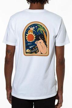 New Arrivals - Katin USA Tees, Organic Cotton, Usa, Mens Tops, T Shirt, Design, Style, Fashion, Supreme T Shirt