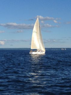 On the lake in Ontario Ontario, Boat, Pictures, Photos, Dinghy, Boating, Boats, Resim, Clip Art