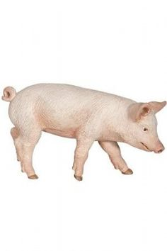 Papo Male Piglet at theBIGzoo.com, a toy store that has shipped over 1.2 million items.