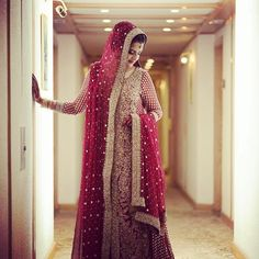 Dress:Sana Safinaz