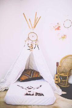 10 Aztec Kids Rooms | Tinyme Blog