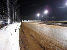 Williams Grove - went to sprint car races here while growing up. WOW