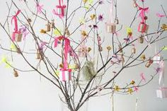 Wedding Wish Tree - use a live blossoming tree. That way the bride and groom can actually ant it in their yard.  Decorate w/ crystal garland and ribbons. Have heart shaped card stock tags for guests to write wishes on, sign names and tie to tree. Love this idea!