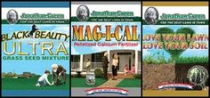Check out the Jonathan Green program to show some love for your lawn AND your soil! @jglawncare