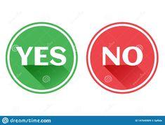 yes no vector - Google Search Voting System, Company Logo, Google Search, Logos, A Logo, Legos